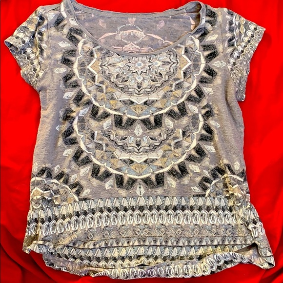 Lucky Brand TShirt. Size small